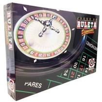Ruleta Diamante Original Ruibal !