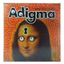 Adigma.