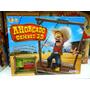 Ahorcado Cowboy 3d Juego De Mesa Toyco
