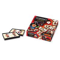 Domino Duravit Piratas 3+ Liena Didactica Plasticos