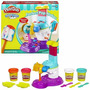 Playdoh Perfect Pop Maker Crea Palitos De Helado Y Paletas H