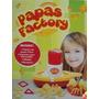 Fabrica De Papas Fritas Papas Factory Vz
