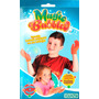 Magic Bubbles Burbujero Guantes Magicos - Original Ditoys