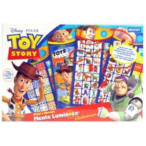 Juga Y Aprende Con Mente Luminosa Toy Story Disney