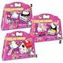 Valija Hello Kitty Set De Madera Para Armar. Nueva !