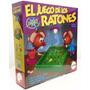 El Juego De Los Ratones Antex - Jugueteria Aplausos