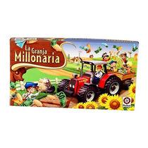 La Granja Millonaria Ruibal Infantiles (desde 6 Años)