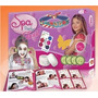 Spa Party Facial Tv Juego Original Mandarina
