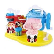 Maquina Para Hacer Helados Mickey Disney Vulcanita