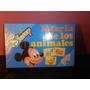 Juego Loteria Animales Madera Disney- Juguetes Devoto