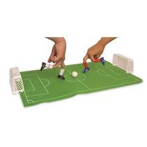 Finger Football Metegol De Mesa Para Dedos Ditoys Jiujim
