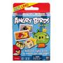 Angry Birds Juego De Cartas Uno Original Mattel !!
