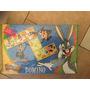 Domino Looney Tunes- Gatogarabato