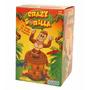 Crazy Gorila Ditoys Mono Que Salta Ditoys, Villa Urquiza