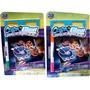 Pack De Diseños Para Pizarra Color Glow 3d - Minijuegosnet