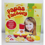 Fabrica De Papas Fritas Papas Factory Original Tv