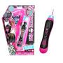 Monster High Aplicador De Mostacillas Pelo Hair Beader Intek