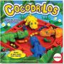 Juego De Mesa Accion Y Diversion Cocodrilos - Children