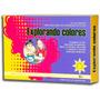 Explorando Colores Juego Kit De Ciencias Para Niños