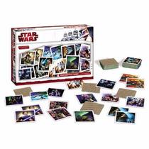 Star Wars Juego De Memoria Encuentra Pares