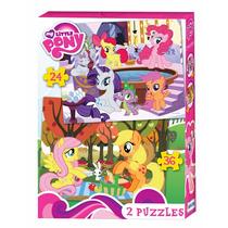 Puzzle Rompecabezas My Little Pony Tapimovil - Mundo Manias