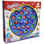 Fishing Game Grande Pesca Magic 21 Peces 4 Cañas