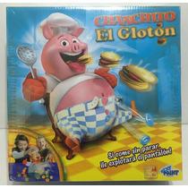 Juego Chanchito El Gloton Le Explotara El Pantalon Xml 30333