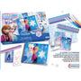 Scrapbook Libro De Recuerdos Frozen Juego Original Tapimovil