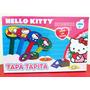Dingui Toys - Juego De Mesa Tapa Tapita Hello Kitty