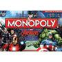 Monopoly Avengers - Original Hasbro