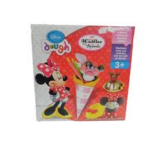 Set De Masas Crea Waffles De Minnie Disney