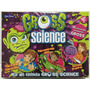 Kit De Ciencia Gross Science Ciencia Bruta Zap 9459