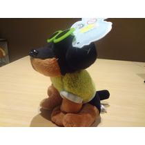 Perrito Con Sonido - Peluche -ami Toys- Juguete-mania