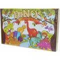 Juego De Mesa En Caja Dinosaurios