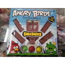 Angry Birds Smashers Catapulta