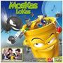 Moskas Lokas - Original - Intek - Mundo Manias