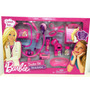 Barbie Set De Doctora Accesorios Original Con Licencia