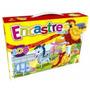 Juego Didactico Encastre 3d Zoo - Jugueteria Aplausos