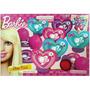 Juego De Puntería Glam Point Barbie
