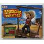 Juego Ahorcado Cowboy 3d Adivina La Palabra Toyco Zap 15011