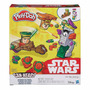 Playdoh Masa Star Wars Mission On Endor Can Heads Trooper Ew