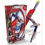 Arco Y Flecha Avengers !! Original