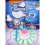 Burbujero Fabrica Burbujas 2e1 Gigantes Original Tv Faydi