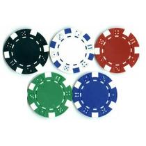 Fichas Plasticas Poker