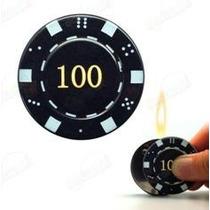 Poker - Fichas Encendedores - Naipes Poker