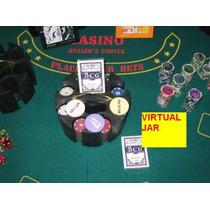 Fichas 400 Fichas Sueltas-poker - ,granel. Númeradas