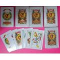 Cartas, Naipes Españoles Por 50c Promo 10 Mazos $89,99