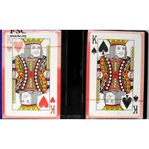 Naipes De Poker Se Retira X Almagro