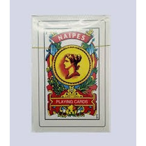 Cartas, Naipes Españoles X50c - 24 Mazos Por Solo $ 220