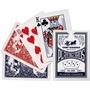 Dos Mazos De Cartas Poker , Ideal Magia, Juegos